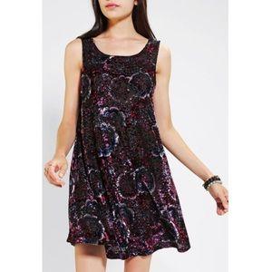 ✨ MINKPINK Look But Don't Touch Velvet Dress ✨